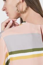 Stella Medium Leaf Earrings
