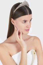 Luci Crystal Headband