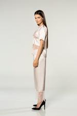 Pyjama Set - Peach