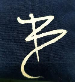B-The Label