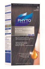 Phyto Phytocolor -5 Light Chestnut
