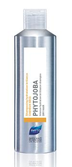 Phyto Phytojoba Intense Hydration Brillance Shampoo - 200 ml