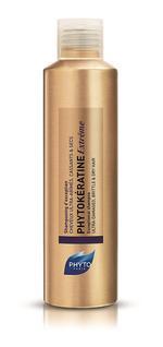 Phyto Phytokeratine Extreme Shampoo - 200 ml