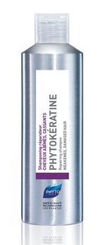 Phyto Phytokeratine Shampoo - 200 ml