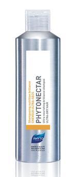 Phyto Phytonectar Ultra Nourishing Brilliance Shampoo - 200 ml