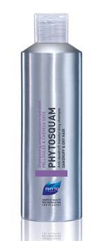 Phyto Phytosquam Anti Dandruff Moisturising Shampoo - 200 ml