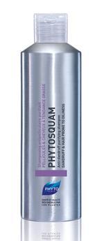 Phyto Phytosquam Anti Dandruff Purifying Shampoo - 200 ml