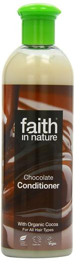Faith in Nature Chocolate Conditioner - 250 ml
