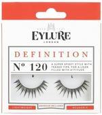 Eylure Glamour Strip False Lashes - Definition No. 120