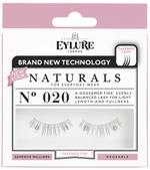 Eylure Naturals False Lashes - N 020