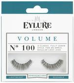 Eylure Volume Plus Strip False Lashes - Volume No. 100