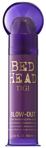Tigi Bed Head blow-Out Golden Illuminating Shine Cream - 100 ml