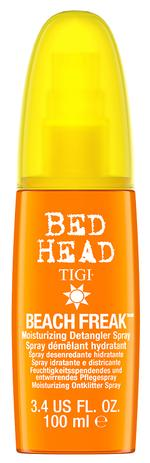 Tigi Bed Head Beach Freak Moisturising Detangler Spray - 100 ml