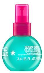 Tigi Bed Head Queen Beach Salt Infused Texture Spray - 100ml
