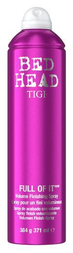 Tigi Bed Head full Of It Volume Finishing Spray - 371 ml