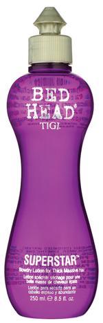 Tigi Bed Head superstar Blow Dry Lotion - 250 ml