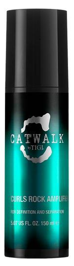 Tigi Catwalk curls Rock Amplifier - 150 ml