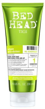 Tigi Bed Head Urban Antidotes Re-Energize Shampoo - 250 ml