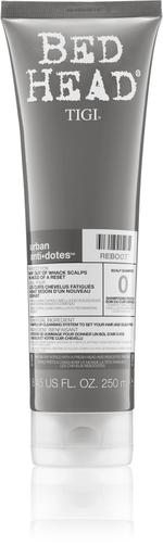 Tigi Bed Head Urban Antidotes Scalp Shampoo - 250 ml