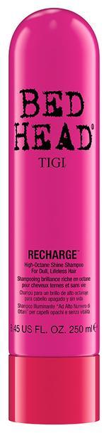 Tigi Bed Head recharge Shampoo - 250 ml