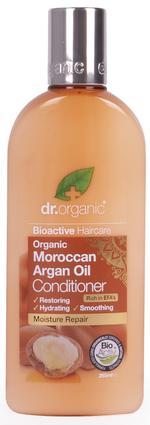 Dr Organic Argan Oil Conditioner - 265 ml