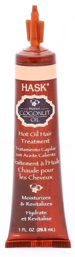 Hask Monoi Coconut OilHot Oil Hair Treatment - 29.5 ml