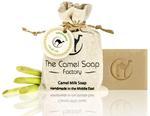 The Camel Soap Factory Milk Soap - Lemongrass 100 gm