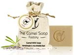 The Camel Soap Factory Milk Soap - Lavender 100 gm