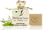 The Camel Soap Factory Milk Soap - Rosemary & Peppermint 100 gm