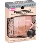 Physicians Formula All-In-1 Nude Palette For Face & Eyes