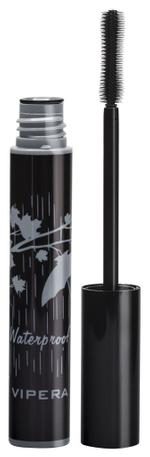 Vipera Four Seasons Black Waterproof Mascara - 11 ml