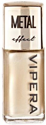 Vipera Metal Effect Nail Polish 931 Gold - 12 ml