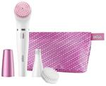 Braun Face 832s Limited Edition - Facial Cleansing Brush with Epilator