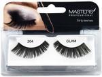 Masters Strip Lashes Glam - 204 - 7 x10 cm