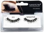 Masters Professional Strip Lashes - 213 - 7 x10 cm