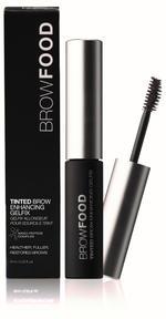LashFood BrowFood Tinted Brow Enhancing GelFix - 8 ml Dark Brunette - BFGFT03
