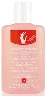 Mavala Nail Polish Remover Pink - 100 ml
