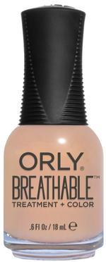 Orly Breathable Nourishing Nude - 18 ml -20907