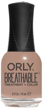 Orly Breathable Down To Earth - 18 ml -20951