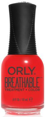Orly Breathable Vitamin Burst - 18 ml -20955