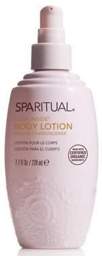 SpaRitual Look Inside Body Lotion - 228 ml