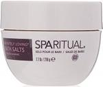 SpaRitual Infinitely Loving Bath Salts - 218 gm