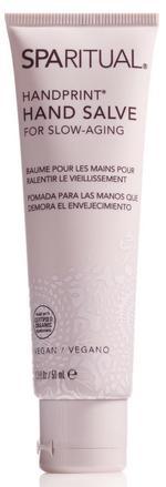 SpaRitual Handprint Hand Salve - 50 ml
