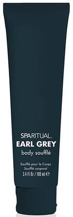 Sparitual Earl Grey Body Soufflé - 100 ml