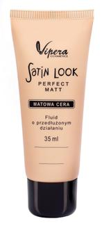 Vipera Foundation Satin Look Perfect Matt - 32 Natural