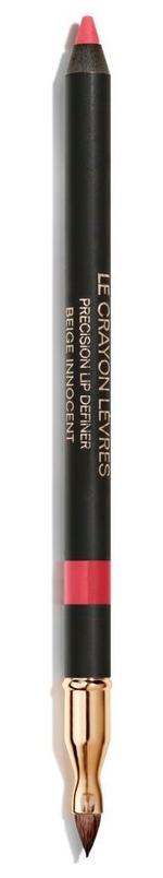 Chanel Le Crayon Levres - # 92 Capucine