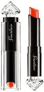 Guerlain La Petite Robe Noire Deliciously Shiny Lip Colour - # 020 Poppy Cap