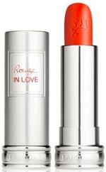 Lancome Rouge In Love High Potency Color Lipstick - # 174B Crazy Tangerine