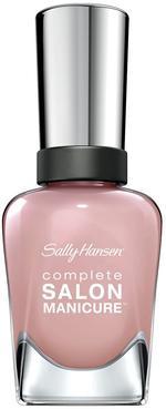 Sally Hansen Complete Salon Manicure™ - Mauvin' On Up, A Dusty-Mauve Nail Polish