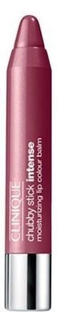 Clinique Chubby Stick Intense Moisturizing Lip Colour Balm - # 06 Roomiest Rose